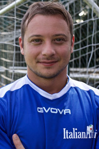 Alessio Chiodini